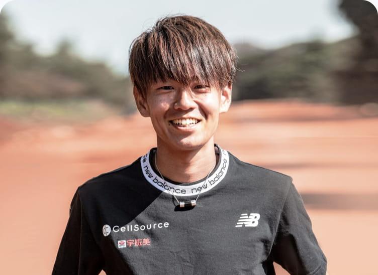 Daichi Kamino 神野大地